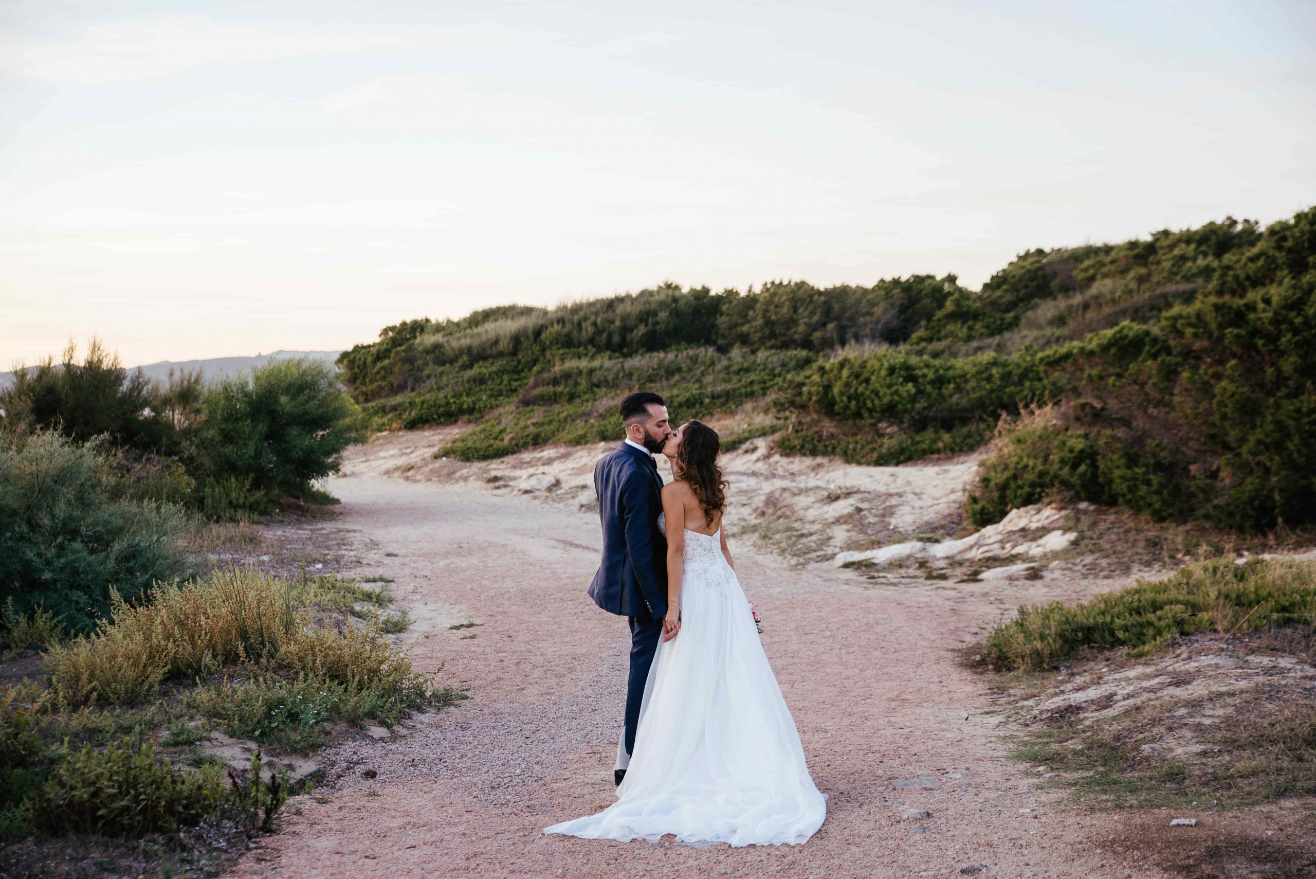 Destination Wedding Photographer in Sardinia Italy